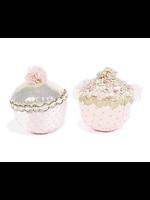 Mon Ami Plush Cupcake Set