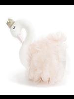 Mon Ami Princess Swan Wall Mount