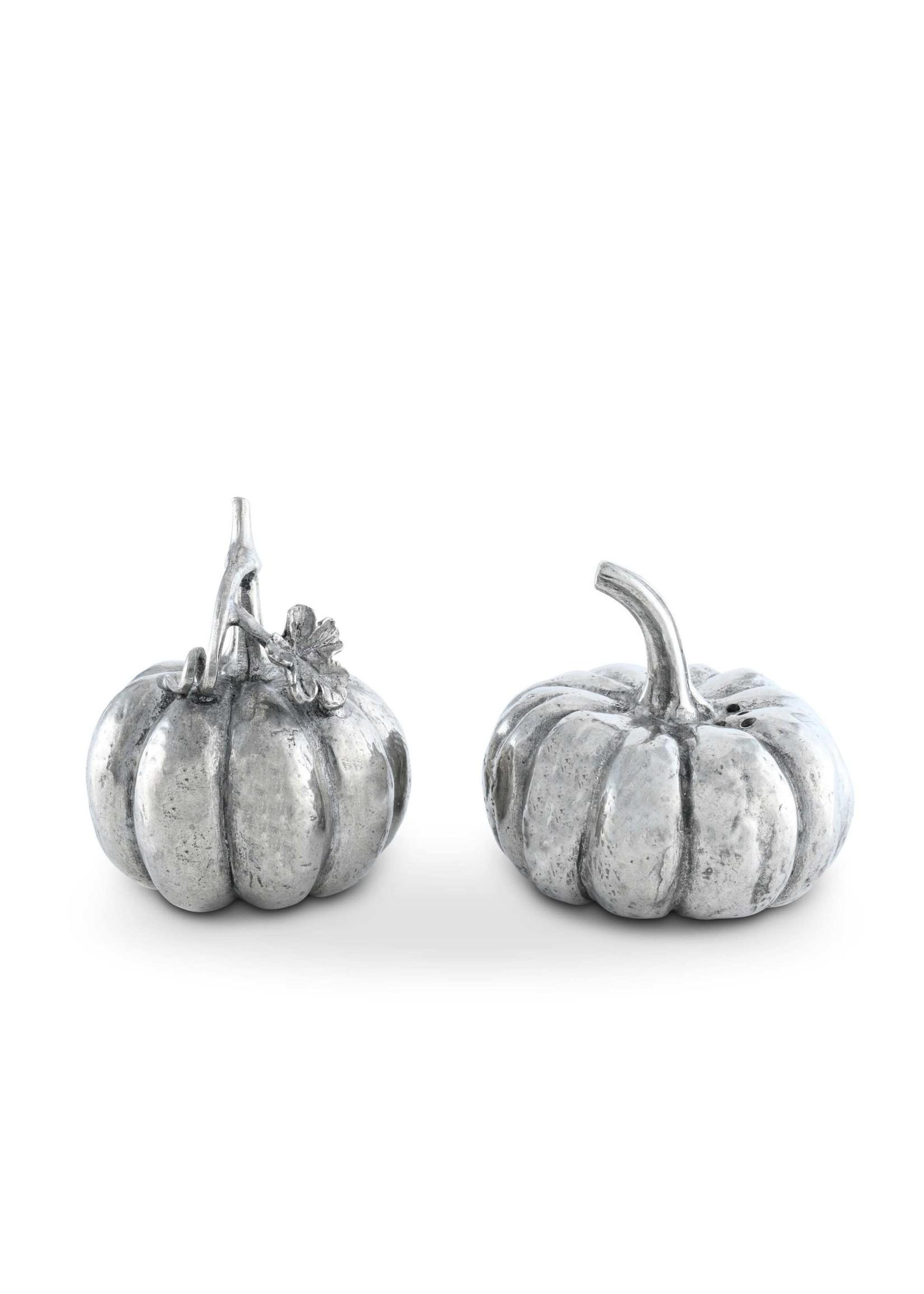 Salt & Pepper Set - Pumpkins
