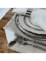 Crown Linen Placemat - Provence Reversible