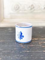 Antique Antique French Espresso Cup