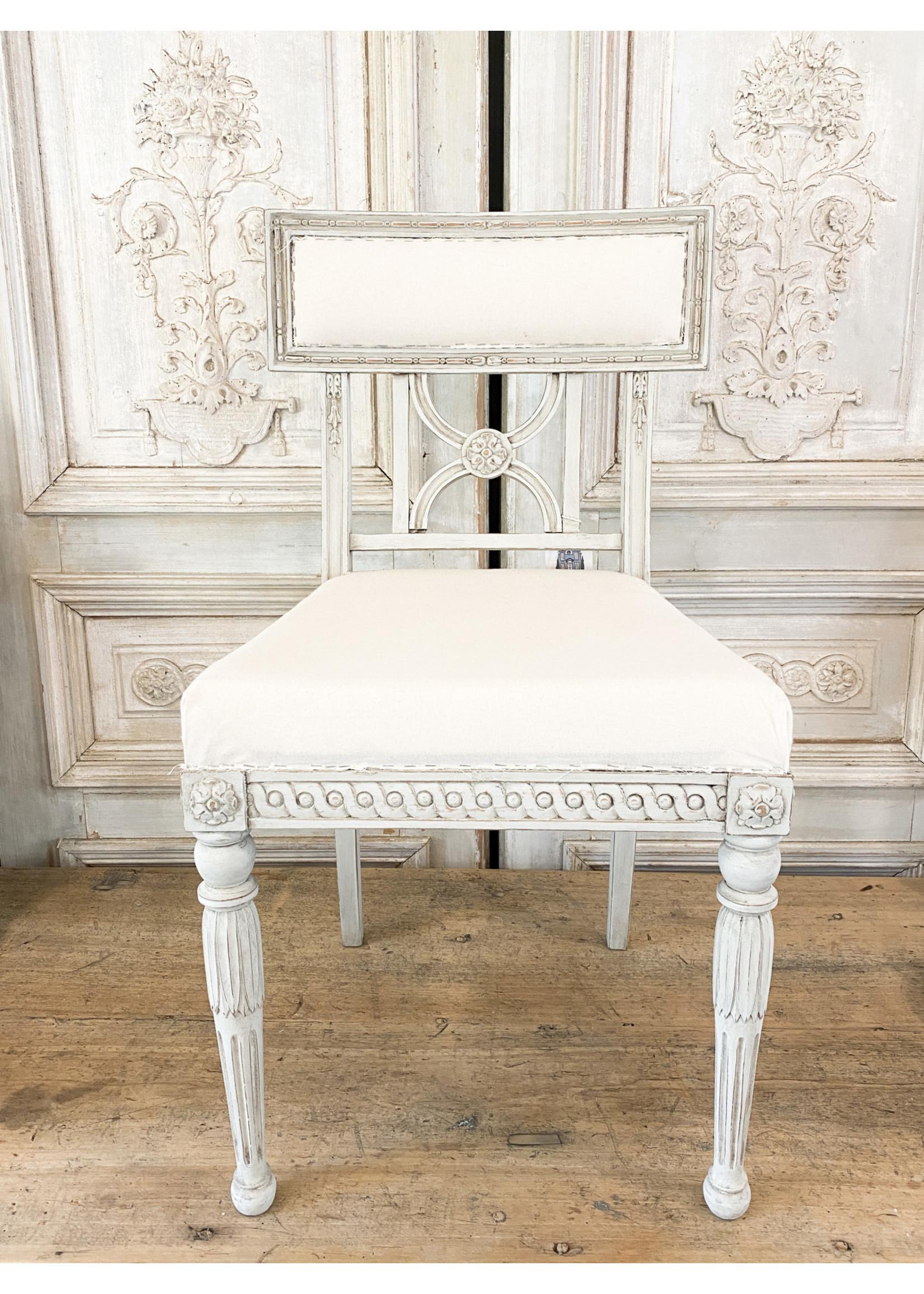 Antique Antique Swedish Chair