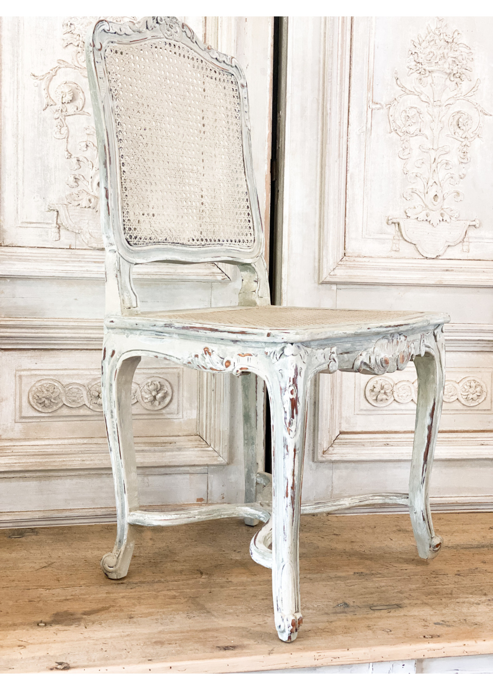 Antique Antique French Chair