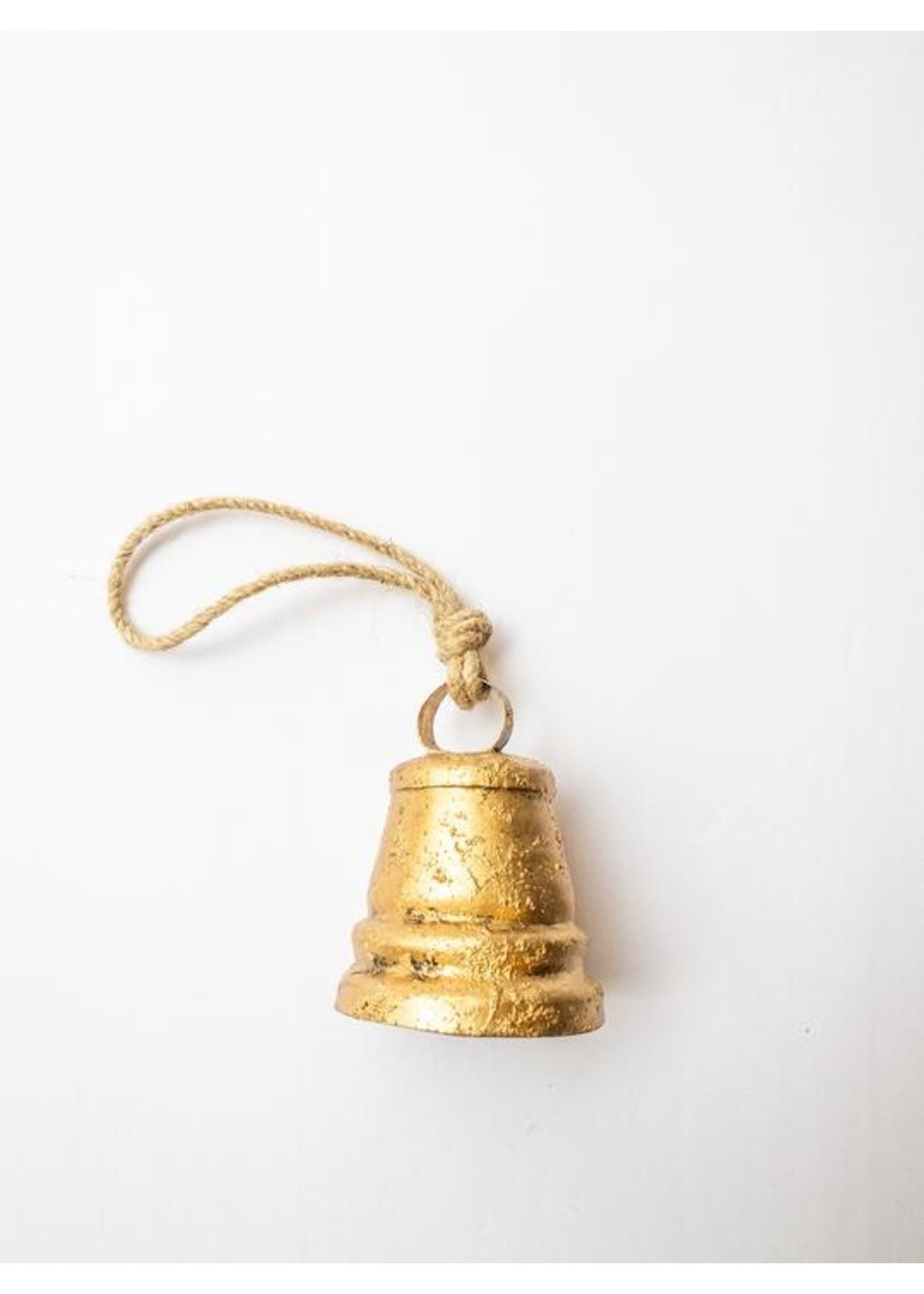 Cone Bell - Double Rim Small