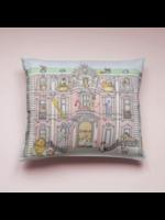 Atelier Choux Pillow - Monceau Mansion