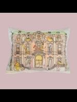 Atelier Choux Pillow - Monceau Mansion Velour