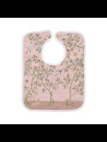 Atelier Choux Bib Large - In Bloom Pink