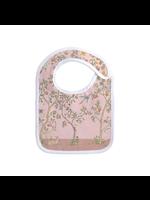 Atelier Choux Bib Small - In Bloom Pink