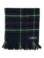 Highland Tartan Tweed Lap/Shoulder Throw - Mackenzie
