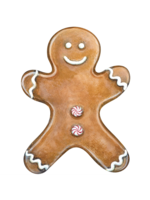 Hester & Cook Table Accent - Gingerbread Man (pack of 12)