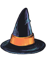 Hester & Cook Table Accent - Witch Hat (pack of 12)