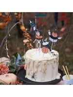 Meri Meri Halloween Cake Topper
