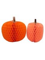Meri Meri Halloween Honeycomb Pumpkins