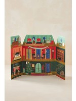 Rifle Paper Co. Advent Calendar - Night Before Christmas
