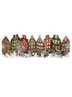 Advent Calendar - Christmas Street