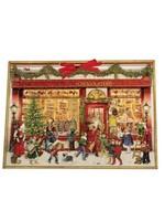Advent Calendar - The Chocolate Shop