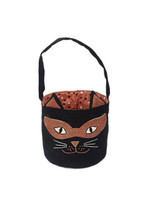 Mon Ami Cat Halloween Bag