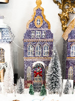 Frosted Dutch House