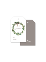 Dogwood Hill Gift Tags - Peace (pack of 10)
