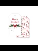 Dogwood Hill Gift Tags - Christmas Spirits