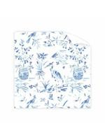 Dogwood Hill Gift Wrap Sheets - Heron (3 sheets 20x30)
