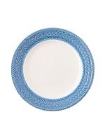 Juliska Le Panier Delft - Dessert/Salad Plate