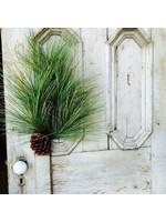 "Spray - Giant Pine/Sugar Cone 35"""
