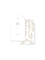 Dogwood Hill Gift Tags - Camellias
