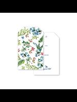 Dogwood Hill Gift Tags - Jardin Majorelle