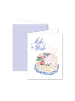 Dogwood Hill Card - Birthday Cake