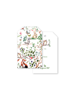 Dogwood Hill Gift Tags - Woodland (pack of 10)