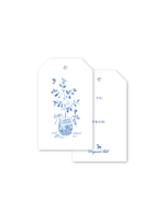 Dogwood Hill Gift Tags - Heron Topiary
