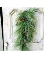 "Drop - Giant Pine/Sugar Cone 32"""