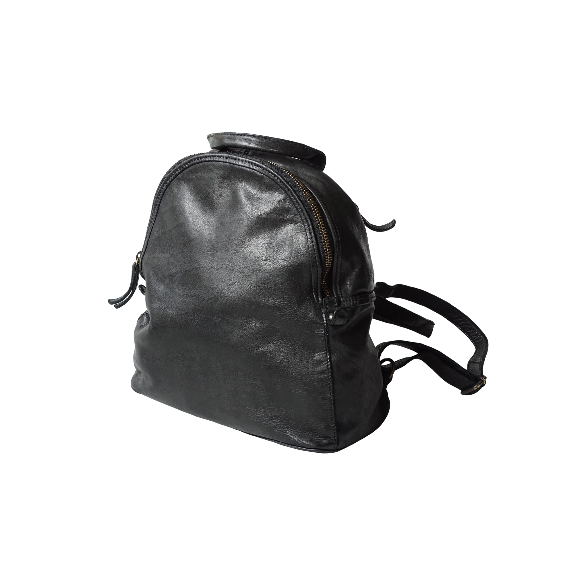 The Trend The Trend black backpack (4203356)