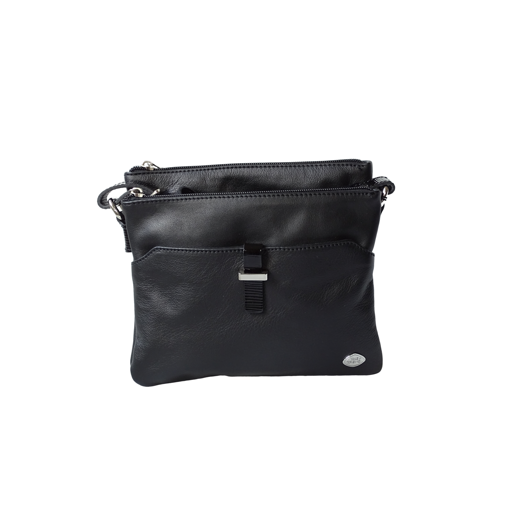 The Trend The Trend black purse black (378066)
