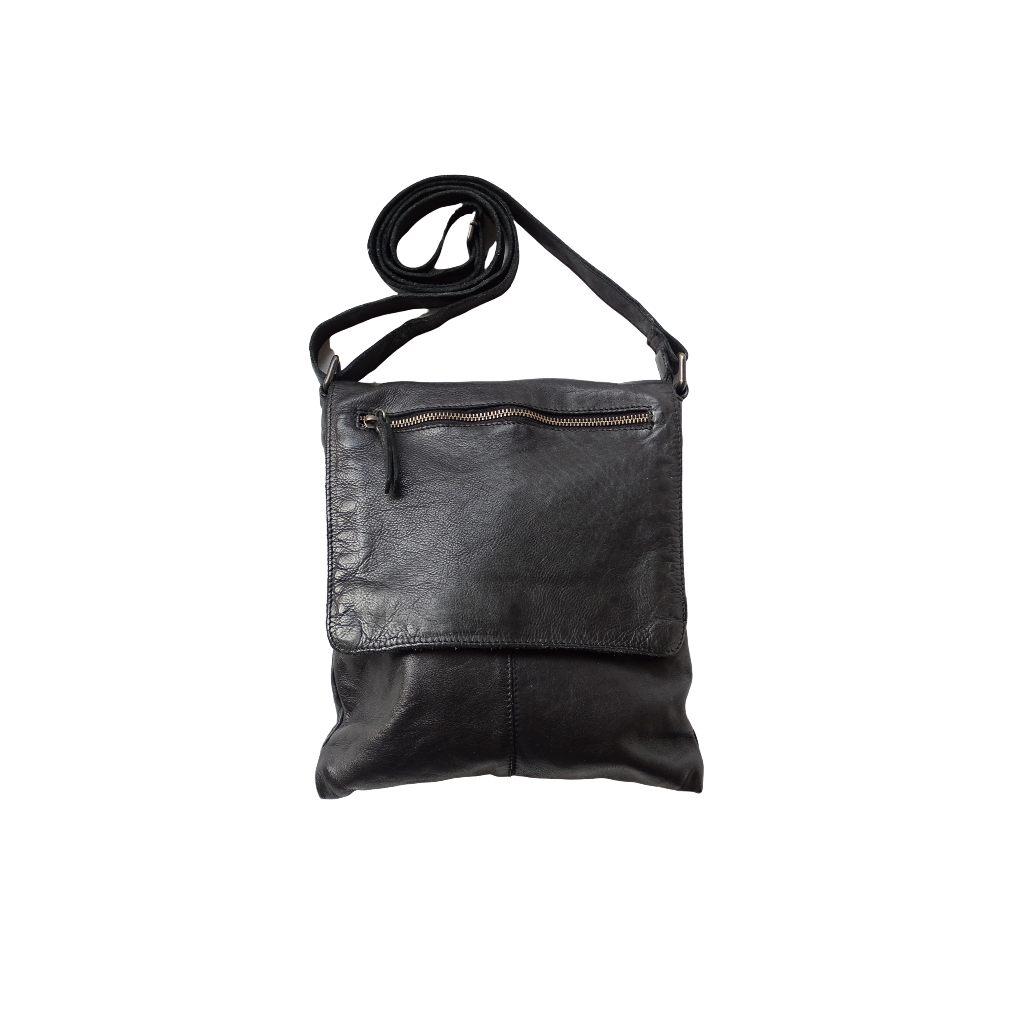 The Trend The Trend black cross-body bag (4202740)