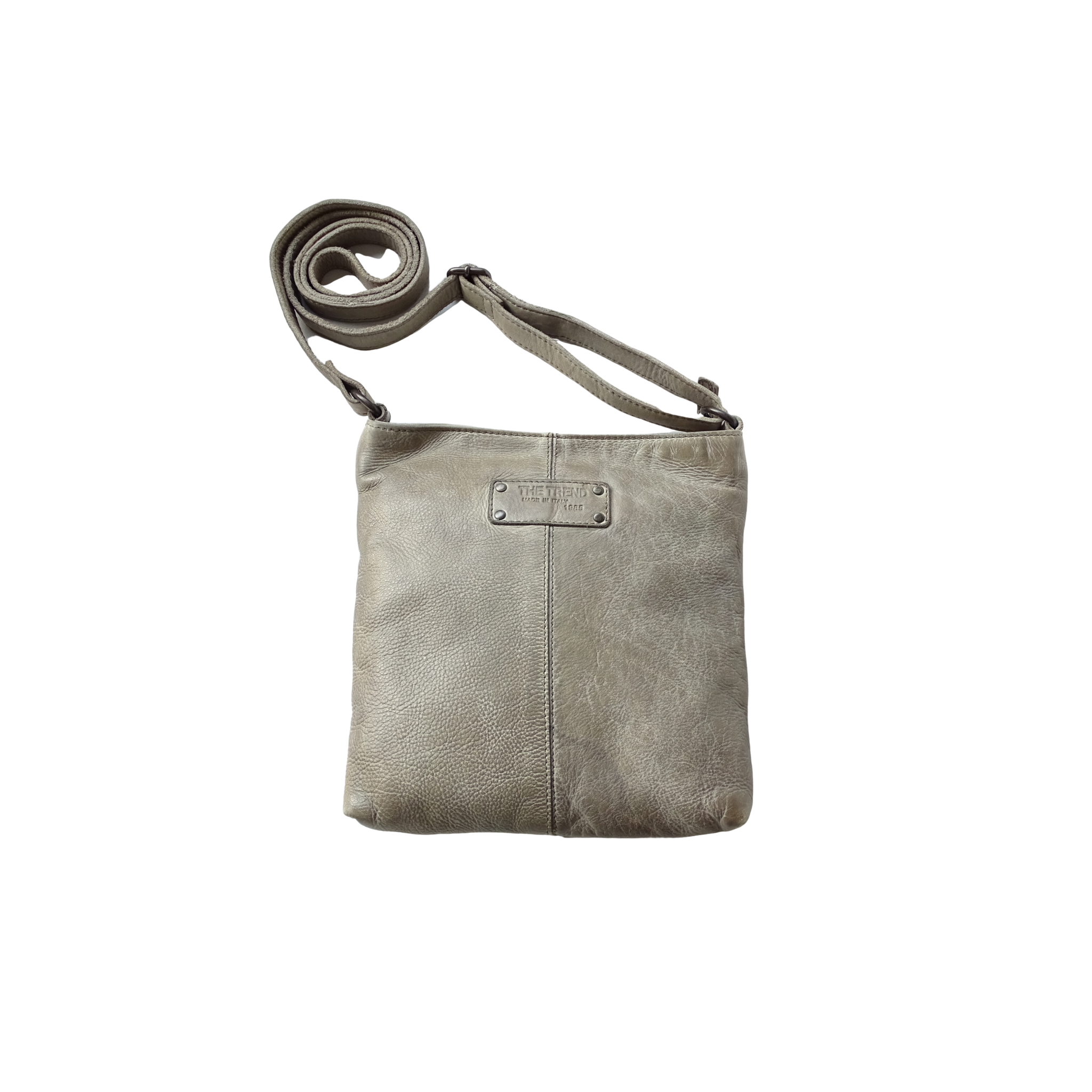 The Trend The Trend small cross-body purse tundra (4203338)