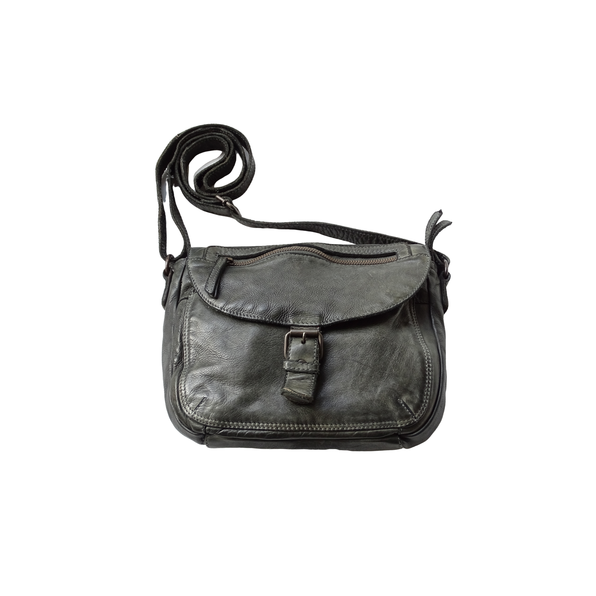 The Trend The Trend purse grey (4203362)