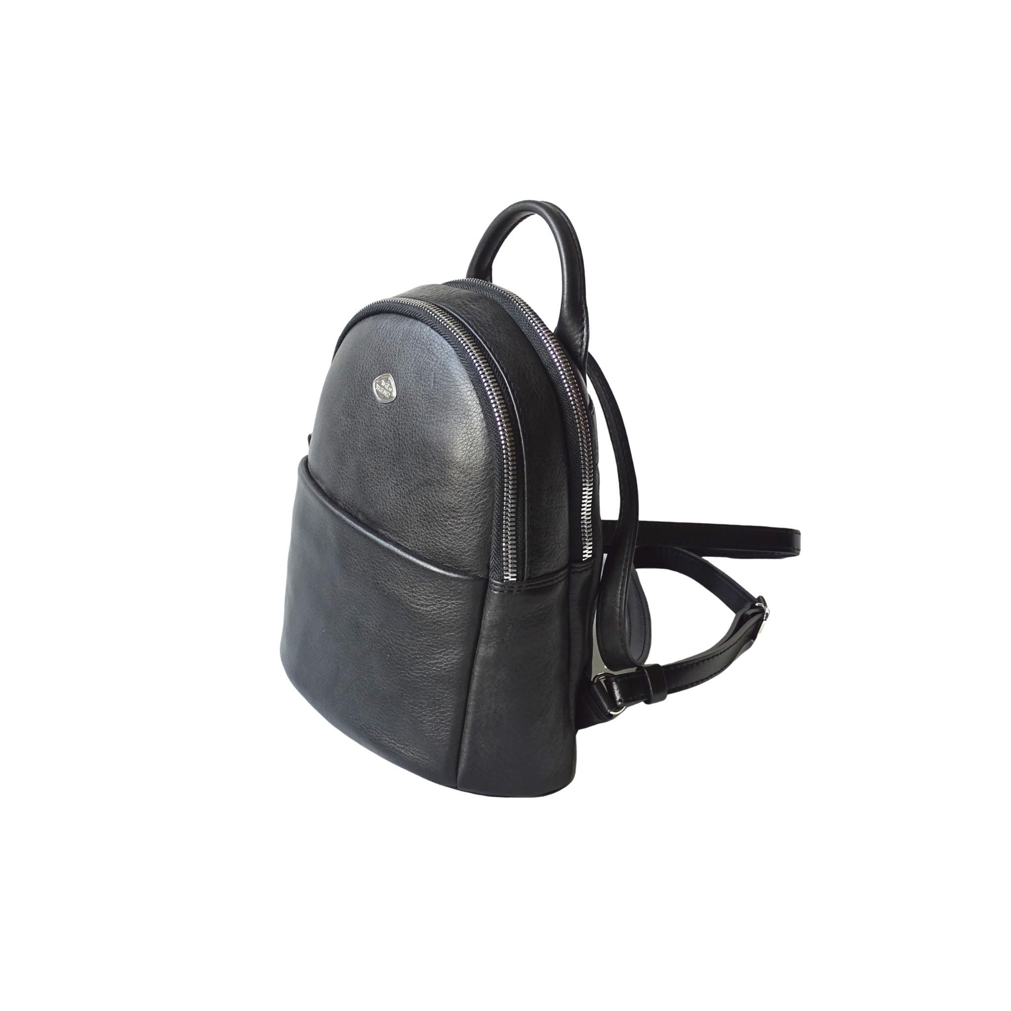 The Trend The Trend small backpack black (584534)