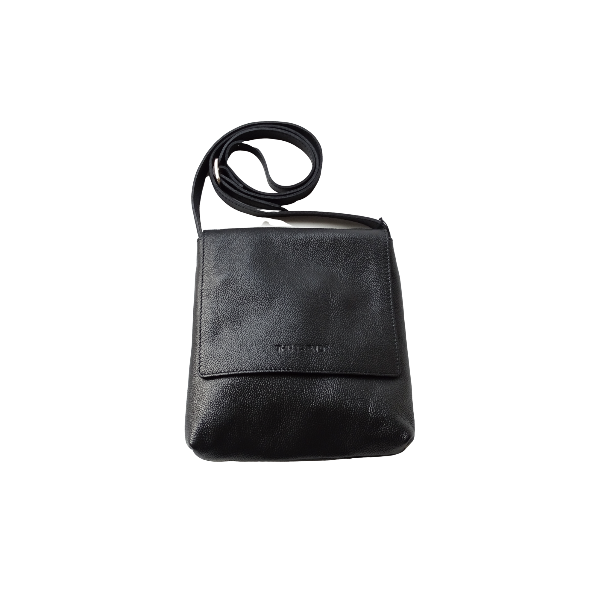 The Trend The Trend small cross body purse black (738125)