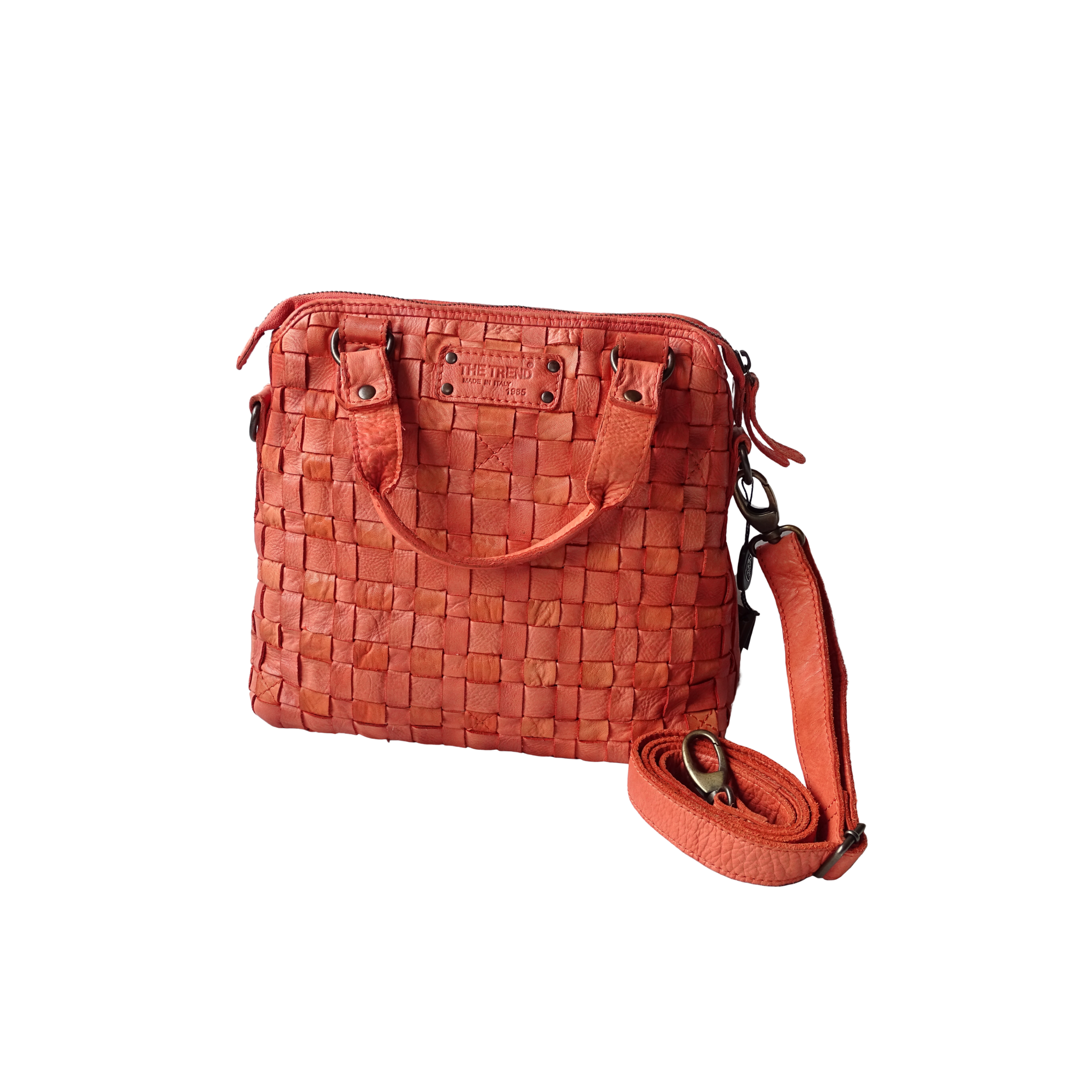 The Trend The Trend handbag tangerine (4503375)