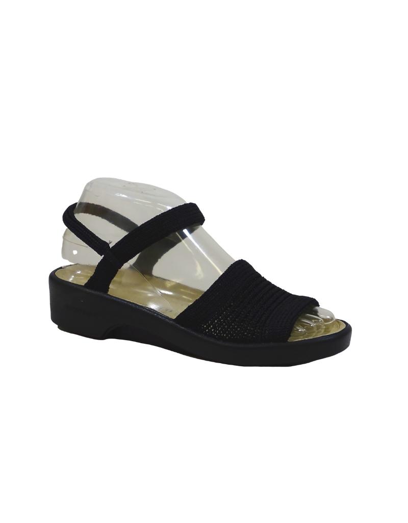 Arcopedico Sharp knitted sandal