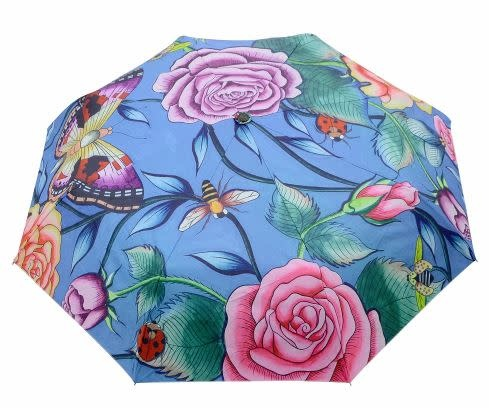 Anuschka umbrella 3100 rdm