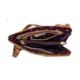 Anuschka crossbody with extended side zipper 493 rgp