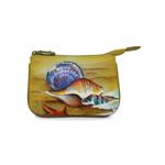 Anuschka medium zip pouch 1107 gts