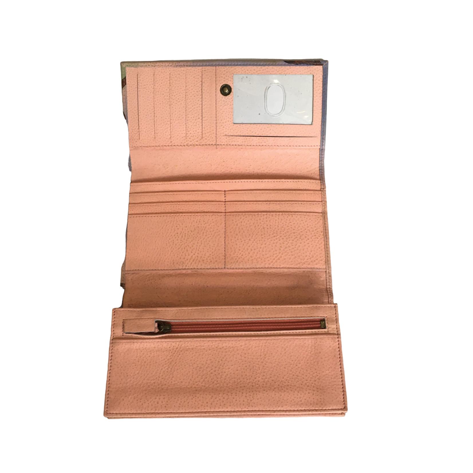 Anuschka triple fold clutch wallet 1043 jpg