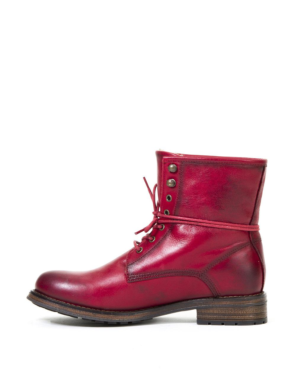 Bulle 17D145 red