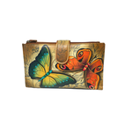 Anuschka 1113 est wallet & phone case