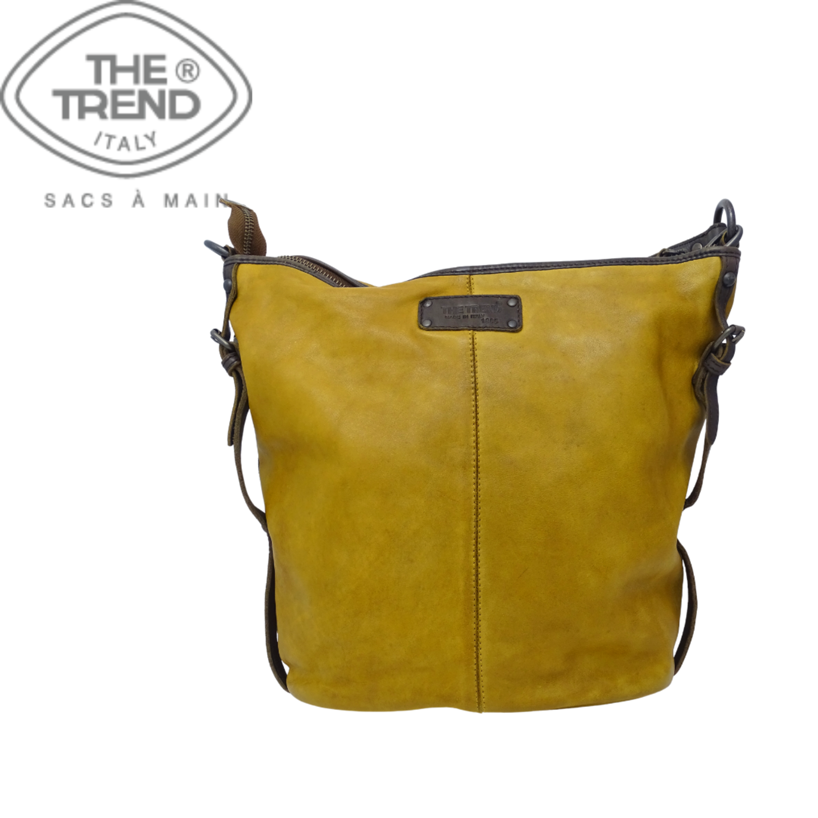 The Trend The Trend 22354 mustard
