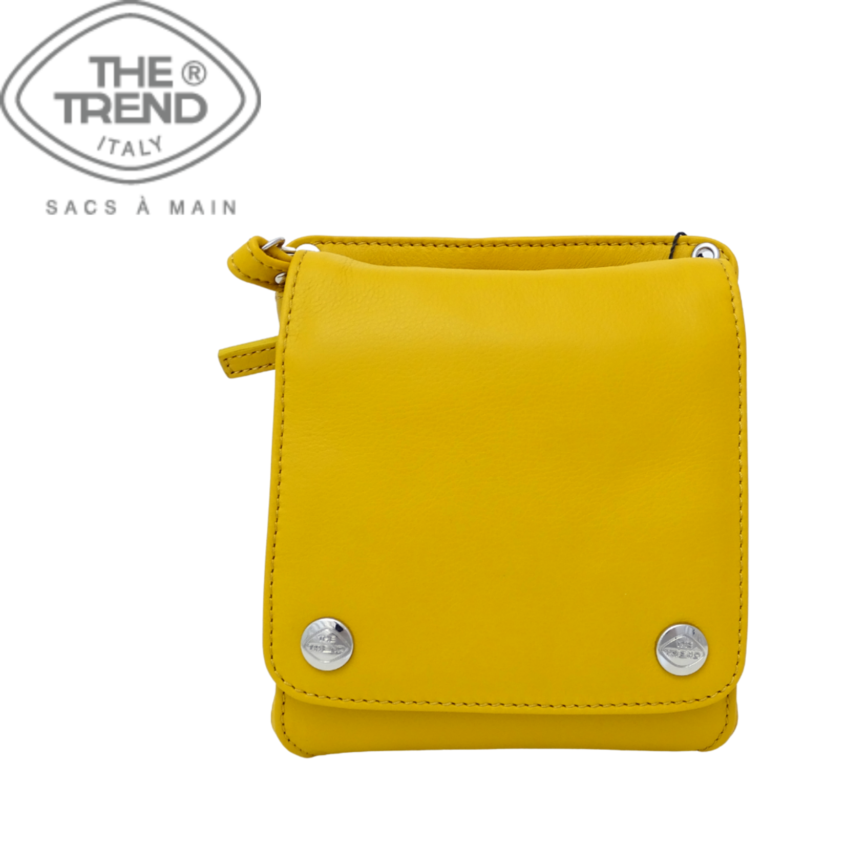 The Trend The Trend 585517 mustard